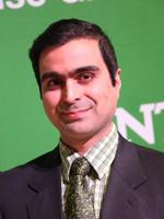 Mahdi Ahmadi